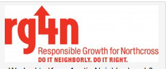 RG4N worked to keep Austin Neighborhood & Small Independent Business friendly.