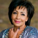 Songwriter & singer Dame Shirley Bassey.